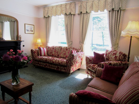 Gwrach Ynys, Bed & Breakfast, Snowdonia, North Wales